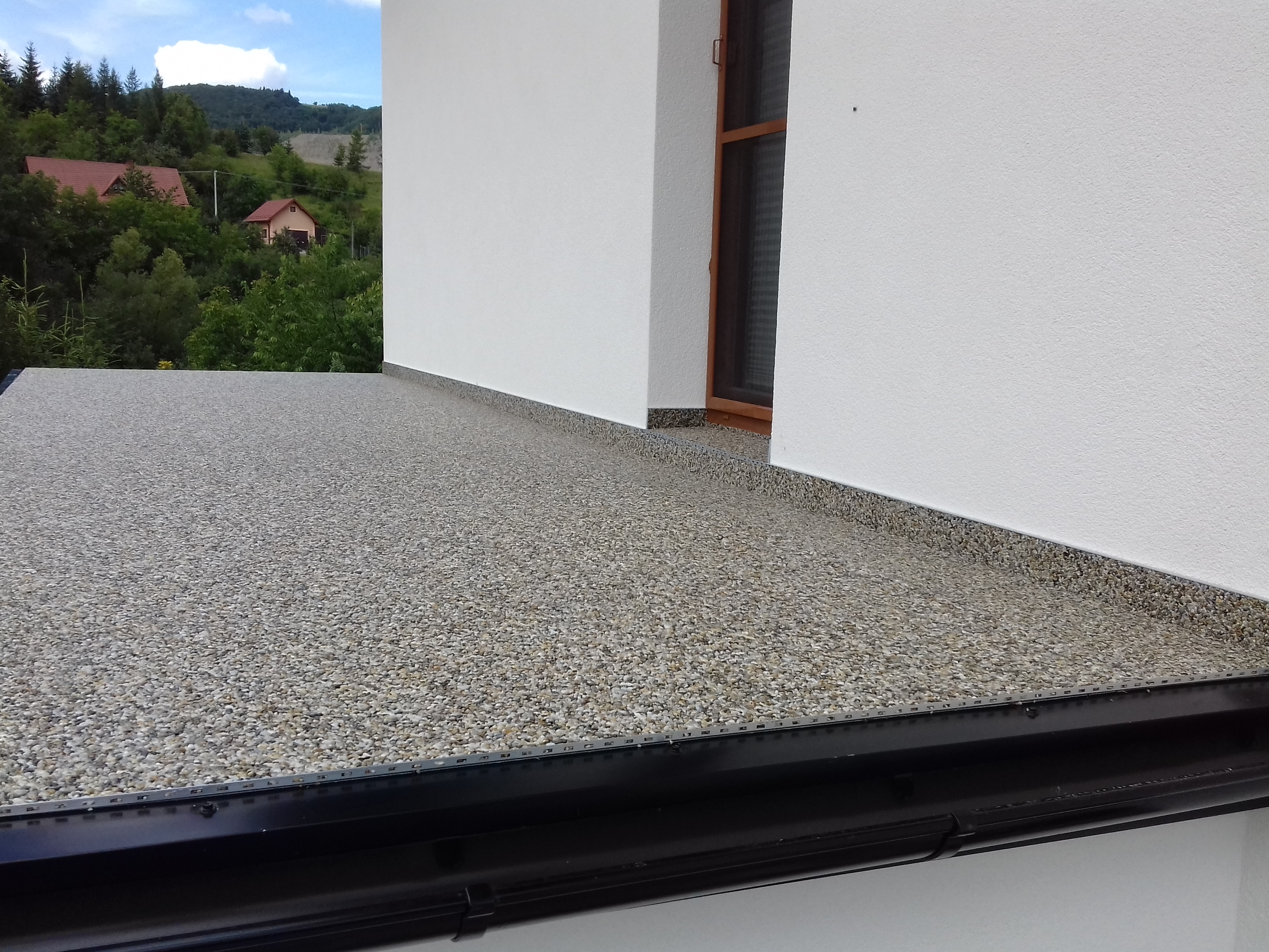Kamienny Dywan W Systemie żywic Hyperdesmo Nowy Sącz