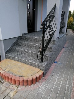 Kamienny dywan Hyperdesmo