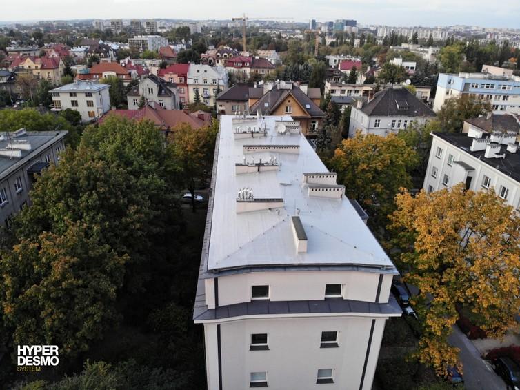 Żywice poliuretanowe dla budownictwa - Alchimica